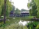 Stadtpark in Peking