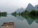 Kegelkarst Berge am Li-Fluss