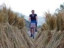 kleine Radtour zum erhai lake bei Dali