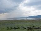 ... blick auf den erhai lake bei Dali/China ...