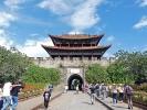 Südtor der Stadtmauer von Dali