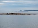 Die ersten finnischen Inseln