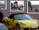Schönes Auto und tolles Kennzeichen (-;
