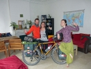Patrick – Die hellen Tage … im Hello Marseille Hostel!!!