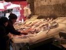 Auf den Maerkten in Palermo gibt alles was das Herz begehrt