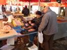 Noch groesser ist der Fischmarkt in Catania