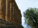 Griechische Tempelanlage in Agrigento