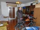 Bei Francesco zu Hause - mein zweiter