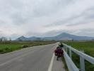 Wieder auf dem Rad, Richtung Rom