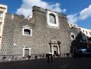 Neapel- auf jeder Kachel steht ein Wort, zusammen ergibt das eine Strophe