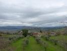 Trotz miesen Wetters zeigt die Toskana ihre schönen Seiten