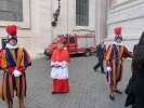 Päpstliche Schweizergarde