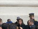 Felipe von Spanien mit Ehefrau Letizia