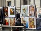 ... auch für die Liebhaber von Kunst ist die Stadt etwas, schicke Motive (-; …