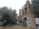 ... Hafenstadt Genua gilt als die Geburtstadt von Christoph Columbus ... das ist das Haus, in der Columbus angeblich seine Jugend verbrachte ...