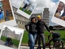 Lily Bali und Ich beim Fotoshooting ...