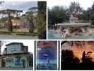 Villa Borghese und das kleine Kino