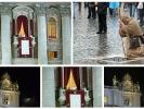 Franziskus ist seit dem 13. März 2013 der 266. Bischof von Rom und Papst.