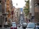 ... Straße in Rom ...