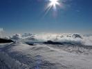 ... über den wolken muss die freiheit wohl grenzenlos sein ...