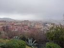 Neapel von oben ...
