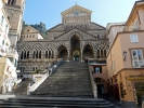 Dom St. Andrea von Amalfi