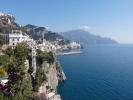 Amalfiküste...