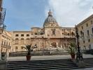 ...Fontana Pretoria ist ein Brunnen in Palermo...
