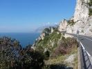 Die Amalfiküste... UNESCO Weltkulturerbe