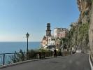 Amalfiküste... UNESCO Weltkulturerbe