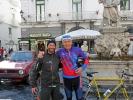 Alberto ... mein tour gide in der Stadt Amalfi