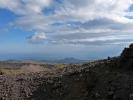 Ätna Nationalpark auf Sizilien ... tolle Aussicht