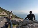 ... Pause an der Amalfiküste ...