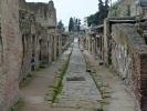 Herculaneum war eine antike Stadt