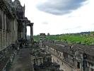 Die Tempelanlagen von Angkor