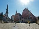 Riga - Altstadt