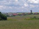 Blick über die lettischen Felder