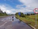 Durch das Tor zum Baltikum