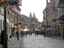 Kaunas - Altstadt