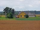 Ein Haus am Wegesrand