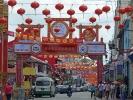 Chinesisches Neujahrsfest 2013 in Melaka