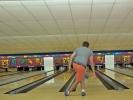 Zur Abwechslung mal eine etwas ander sportliche Betätigung  - Bowling in Melaka.