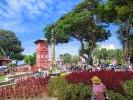 ...sightseeing in Melaka...