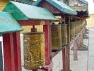 Tempel in Ulan Bator