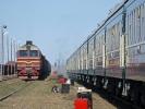 Transmonglische Eisenbahn