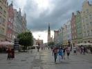 Erste Stadtbesichtigung von Danzig I