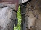 Bunkerwände Wolfsschanze