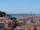 Geocaching in Lissabon ((-:
