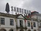Sandeman ist eines der größten Port- und Sherry-Handelshäuser und angeblich die erste Firma, die je für Portwein Werbung gemacht hat.