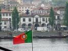 Portugal Porto, Portwein. ... Portwein Boote und Porto Weinprobe ((-: